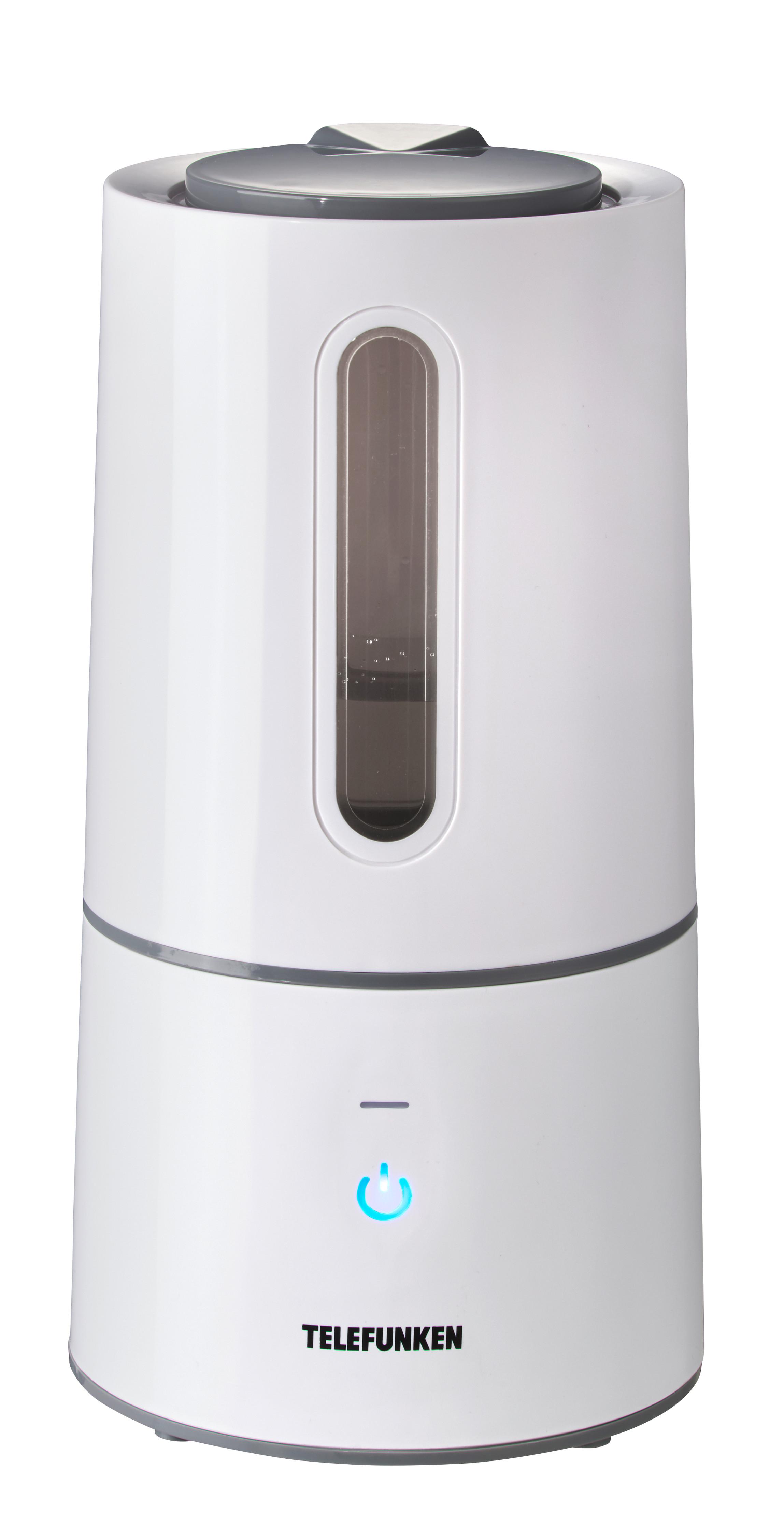 Lufbefeuchter Aqua Steam Automatic Telefunken