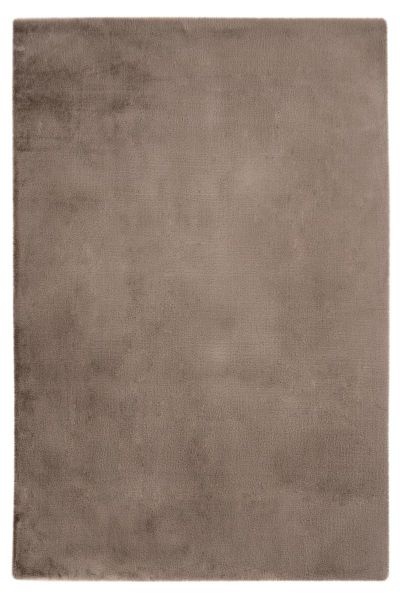 Obsession Teppich My Cha Cha 535 taupe 80 x 150 cm