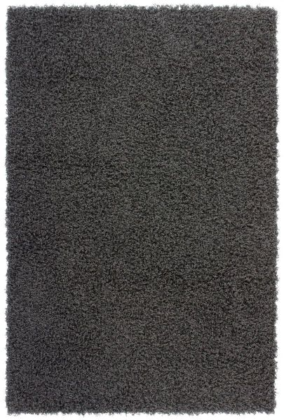 Obsession Teppich My Funky 300 anthracite 120 x 170cm
