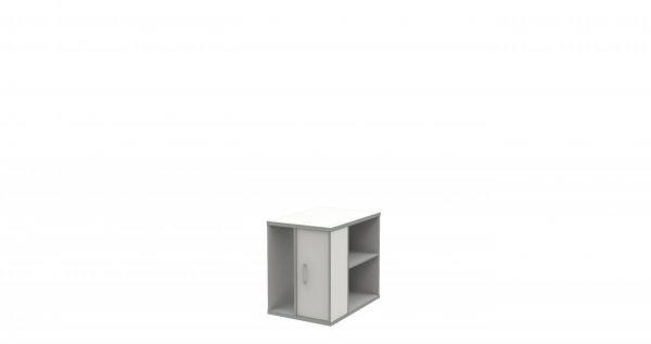 Wellemöbel Container Weiß | Büro > Büroschränke > Container | Ahorn - Nachbildung | Wellemöbel