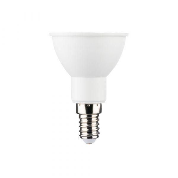 I-Glow LED Leuchtmittel, JDR E14, 6W