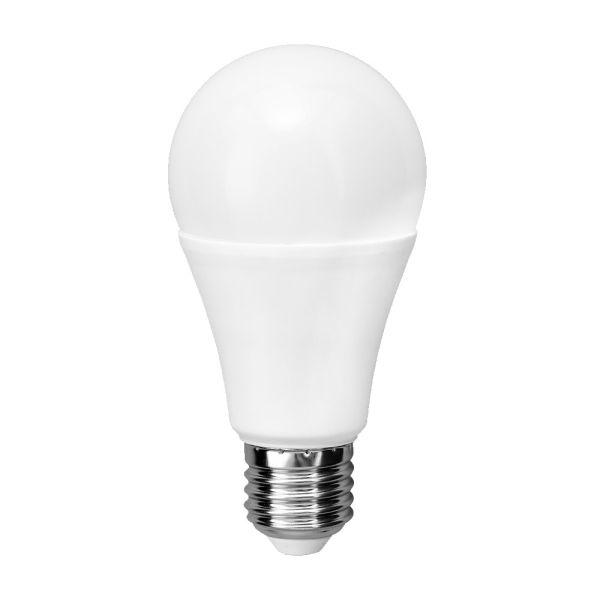 "I-Glow LED Leuchtmittel ""Birne"", 10 Watt"