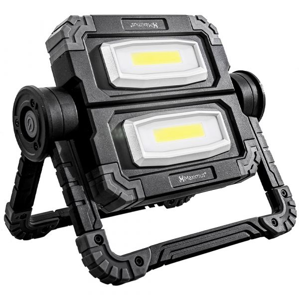 "Maximus LED High Power Arbeitslampe ""Butterfly"""