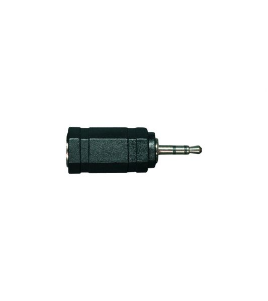 Heitech Stereo-Adapter,2,5mm