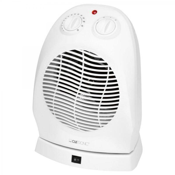 CLATRONIC Heizlüfter HL 3377  oszillierend | Baumarkt > Heizung und Klima > Heizgeräte | Clatronic
