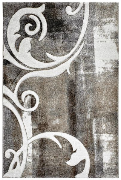 Obsession Teppich My Acapulco 681 taupe 60 x 110cm