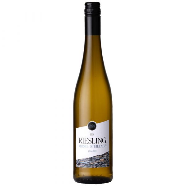 Jacob Demmer Mosel Riesling 2020
