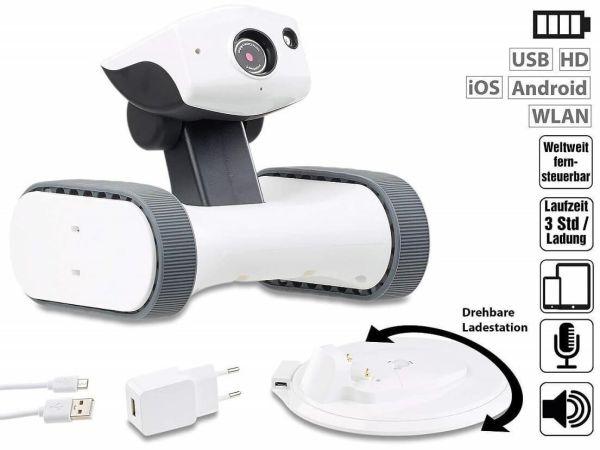 7Links HSR-2.nv HD Kamera Roboter