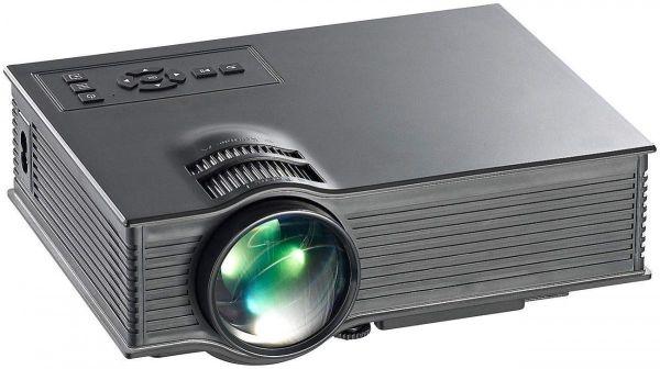 SceneLights Mini LED-Beamer LB-8300.mp