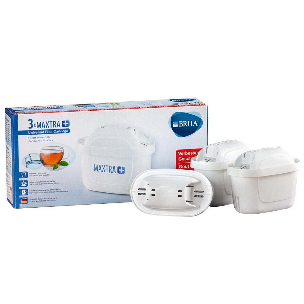 Brita Wasserfilter Filterkartusche Maxtra 3er Set Norma24