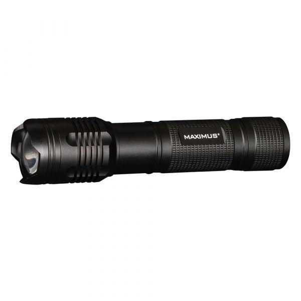 """Maximus Taschenlampe """"Profiline"""" M-FL-008B-DU"""