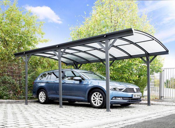 DETAIL Better Home Free-Standing Carport