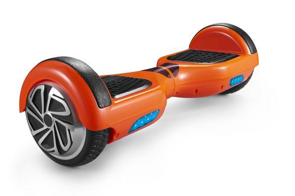 DocGreen Balance Board EVO 18 - Orange