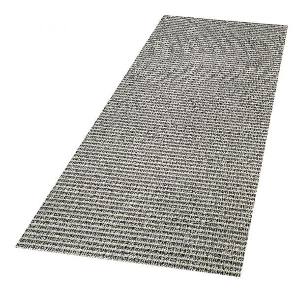 Santosini Allzweckmatte ca. 65 x 180 cm - Weave Caviar