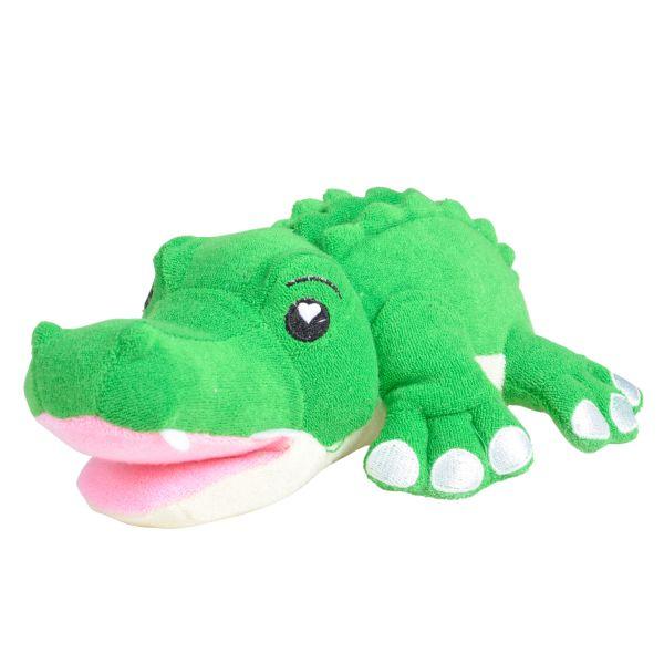 Knorrtoys SoapSox® Hunter (Krokodil)