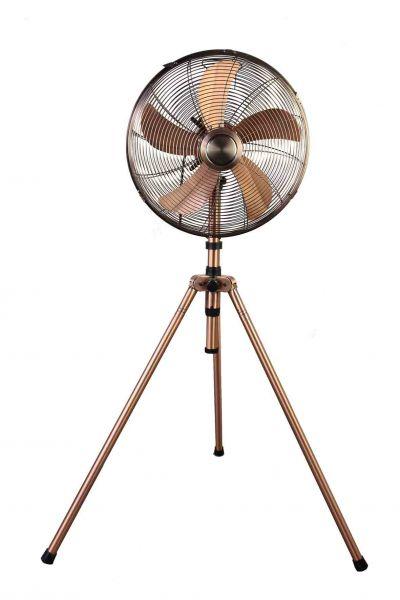 Eycos Ventilator Aquila Kupfer