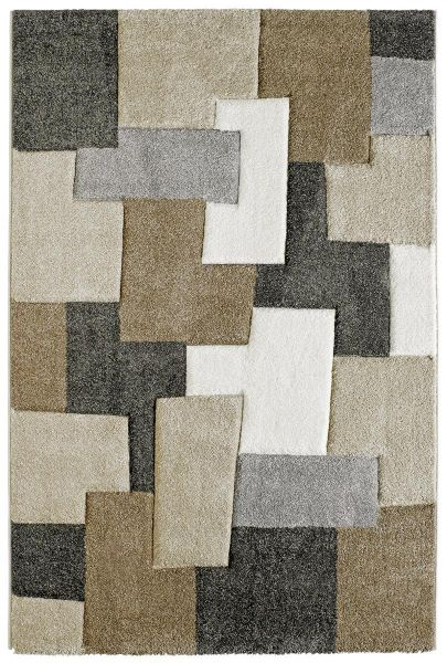 Obsession Teppich My Acapulco 683 taupe 60 x 110cm