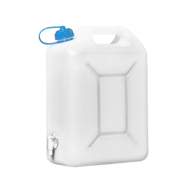 Powertec Garden Wasserkanister, 10 Liter