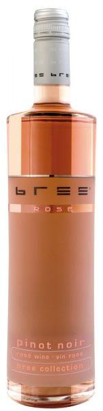 Bree Pinot Noir Rosé 0,75l