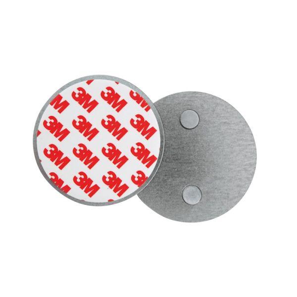 Rauchmelder Magnethalterung 2er-Set