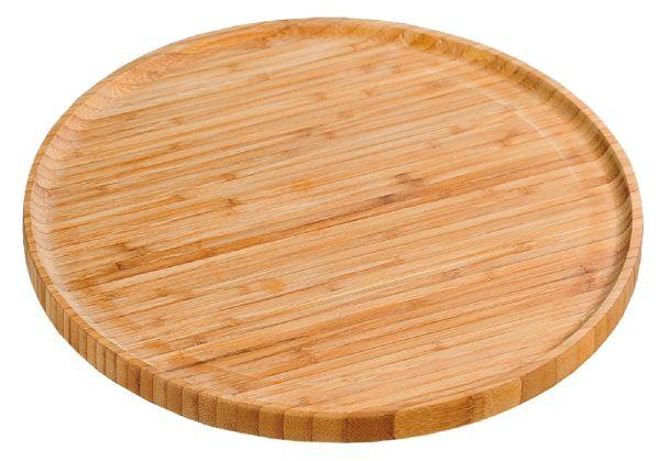 Kesper Bambus-Pizza-Teller
