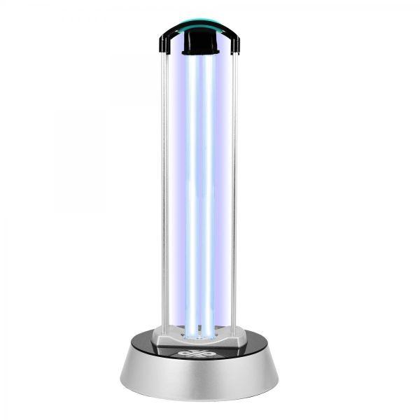 UV-Desinfektionslampe
