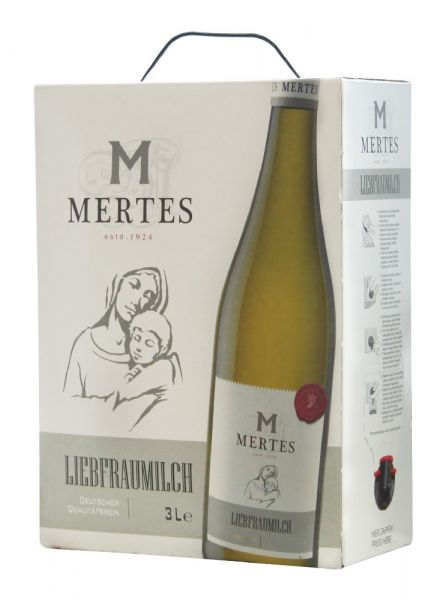 Liebfraumilch 3,0l Bag in Box