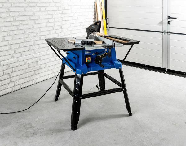 Scheppach Tischkreissäge 2000W HS250L SE