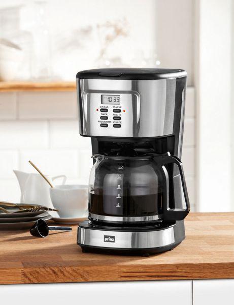 Prinz Kaffeemaschinen Online Kaufen Mobel Suchmaschine