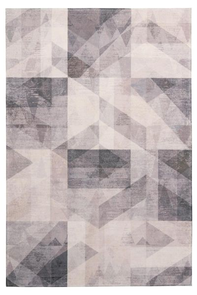 Obsession Teppich My Delta 315 taupe 120 x 170 cm