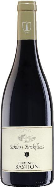 Weingut Schloss Bockfliess BASTION Pinot Noir 2018