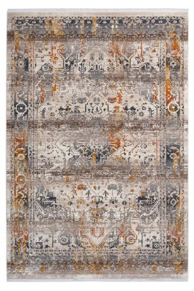 Obsession Teppich My Inca 357 taupe 40 x 60 cm